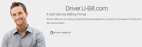 Driver-U-Bill